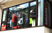 グランプリ 名古屋栄店